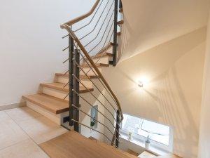 Häufig Betontreppe mit Holz verkleiden / Gatterdam-Treppen AJ38