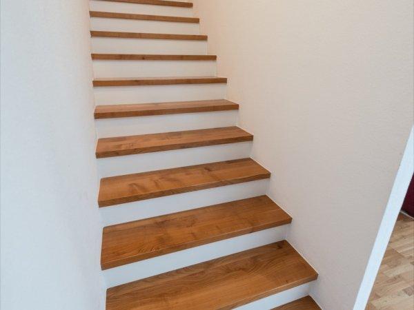 Häufig Betontreppe mit Holz verkleiden / Gatterdam-Treppen ZL59