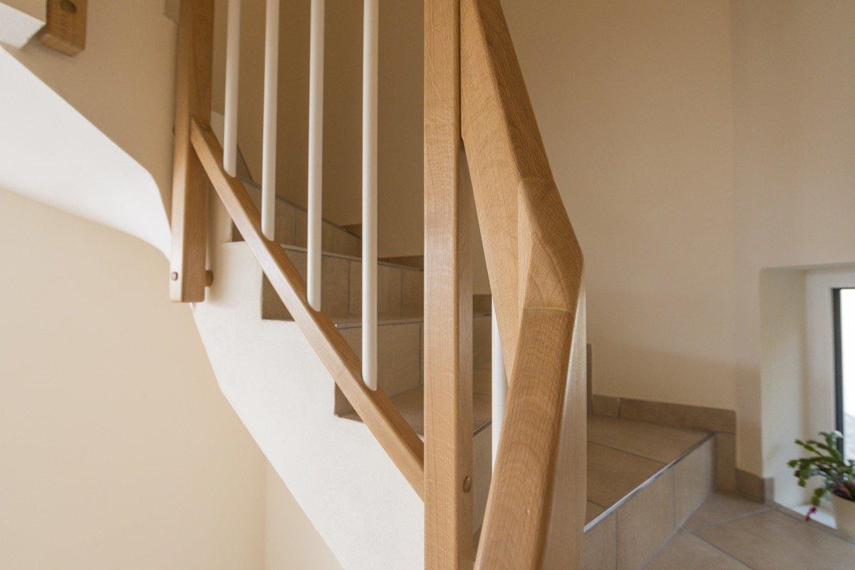 betontreppe mit holz verkleiden - gatterdam treppen