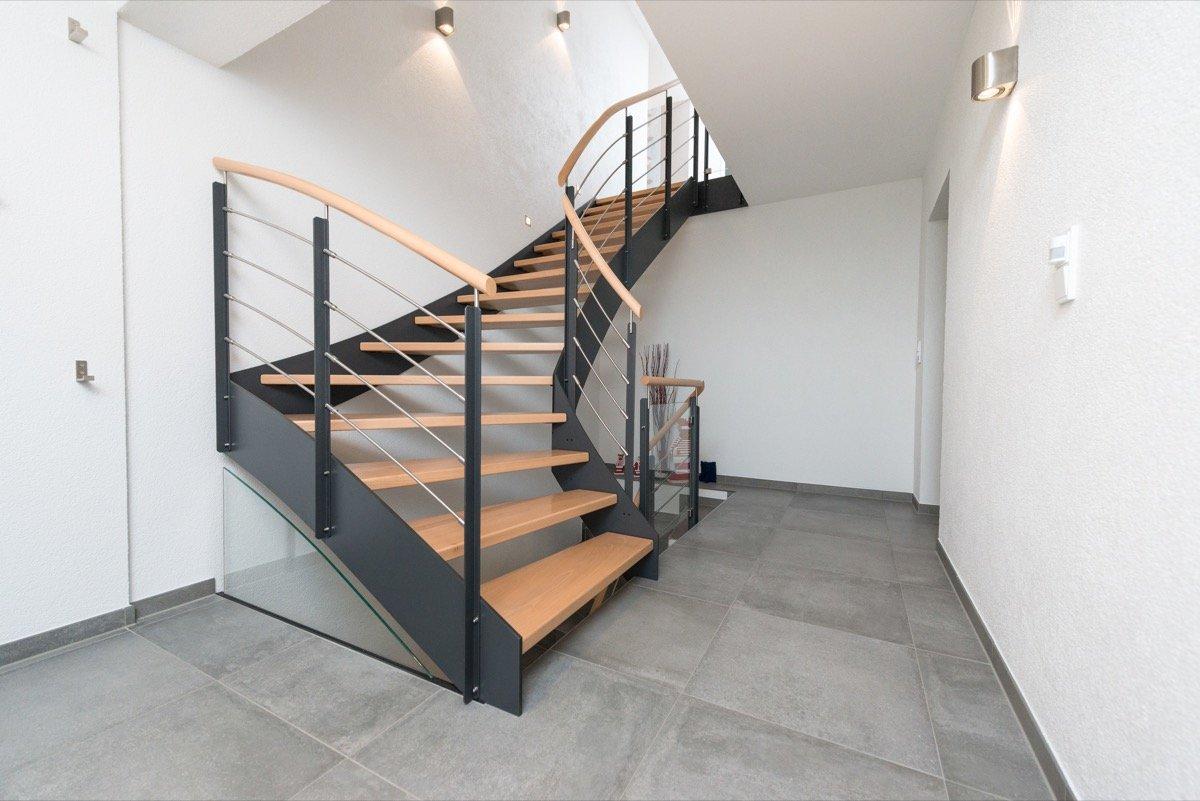 hpl treppen aus fulda gatterdam treppen. Black Bedroom Furniture Sets. Home Design Ideas