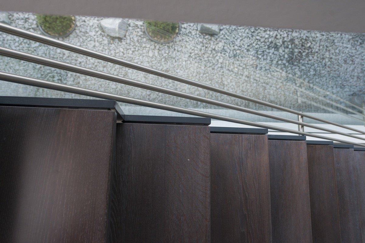 designtreppen nach ma gefertigt gatterdam treppen. Black Bedroom Furniture Sets. Home Design Ideas