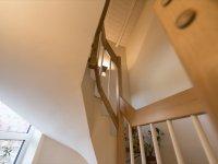 Treppengeländer Sonderform