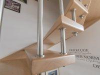 Treppenstufe gerundet (8mm)