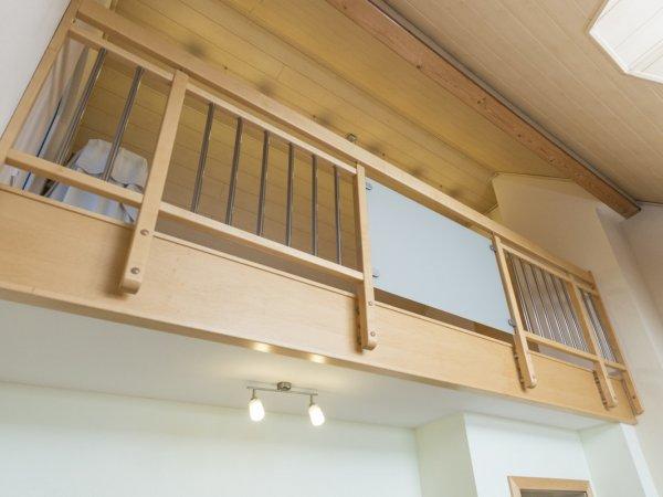 Ausgefallenes Geländer als Highlight Ihrer Wohnung